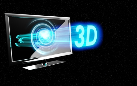 3d tv erkl rung der technik f r laien und typen von 3d. Black Bedroom Furniture Sets. Home Design Ideas